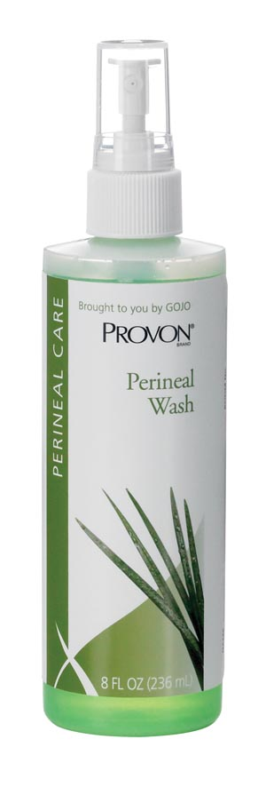 GOJO PROVON PERINEAL WASH : 4525-48 CS                     $118.56 Stocked