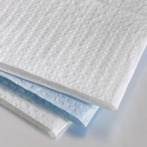 GRAHAM MEDICAL DISPOSABLE TOWELS : 170 CS $18.46 Stocked