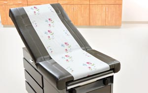 GRAHAM MEDICAL SPA - QUALITY MASSAGE TABLE PAPER : 46847 CS $55.63 Stocked