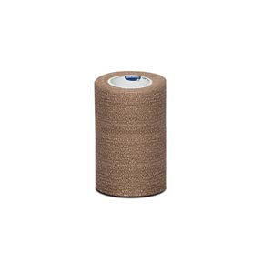 HARTMANN USA CO-LASTIC LF COHESIVE ELASTIC BANDAGES : 45600000 EA $3.42 Stocked