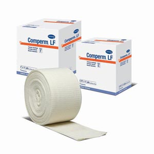 HARTMANN USA COMPERM LF TUBULAR ELASTIC BANDAGES : 83040000 EA         $34.57 Stocked