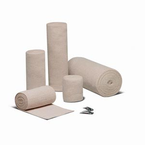HARTMANN USA ECONO-WRAP LF REINFORCED ELASTIC BANDAGE : 33300000 CS $28.16 Stocked