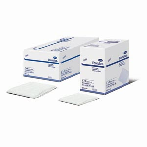 HARTMANN USA ECONOLUX GAUZE SPONGES : 416817 CS       $48.62 Stocked