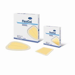HARTMANN USA FLEXICOL HYDROCOLLOID DRESSING : 48620000 BX $33.01 Stocked
