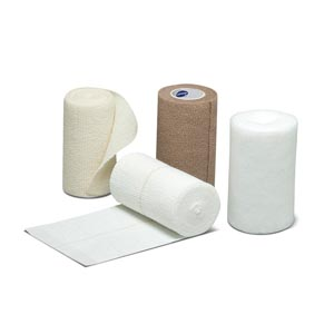 HARTMANN USA FOURPRESS COMPRESSION BANDAGING SYSTEM : 43400000 CS  $126.46 Stocked