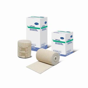 HARTMANN USA LOPRESS LATEX FREE COMPRESSION BANDAGE : 42200000 EA                       $7.81 Stocked