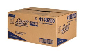 KIMBERLY-CLARK PERFORATED ROLL TOWELS : 41482 CS                       $35.36 Stocked
