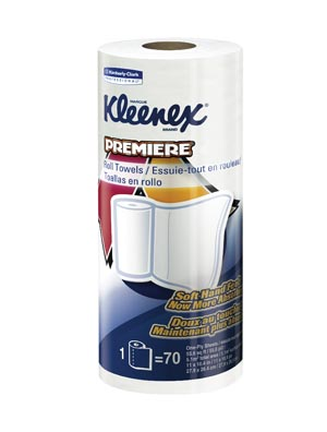 KIMBERLY-CLARK PERFORATED ROLL TOWELS : 13964 CS $65.83 Stocked