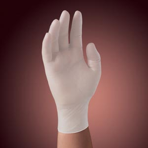 HALYARD VINYL POWDER-FREE STRETCH EXAM GLOVES : 50033 BX                       $6.77 Stocked