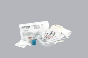 MEDICAL ACTION IV STARTER KIT : 69244 KT $1.60 Stocked