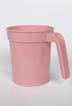 MEDEGEN PITCHER WITH COVER DELUXE : H222-10 EA $0.71 Stocked