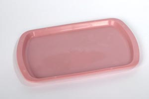 MEDEGEN SERVICE TRAY : H241-10 EA $0.45 Stocked