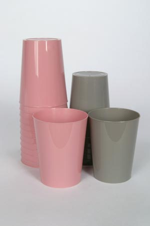 MEDEGEN TUMBLERS : H250-10 CS $71.50 Stocked