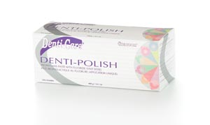 MEDICOM DENTI-CARE PROPHYLAXIS PASTE WITH FLUORIDE : 10047-MMUN BX             $27.78 Stocked
