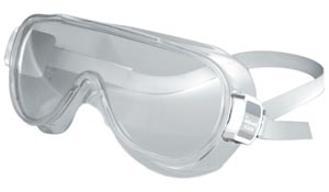 MOLNLYCKE BARRIER PROTECTIVE GOGGLES : 1701 EA                       $6.18 Stocked