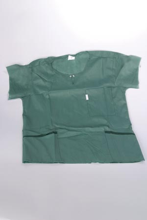MOLNLYCKE BARRIER WEARING APPAREL - SCRUB SHIRTS : 18640 CS                $110.88 Stocked