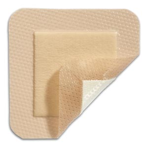 MOLNLYCKE MEPILEX BORDER LITE DRESSING : 281100 BX                       $16.50 Stocked