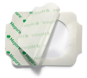 MOLNLYCKE WOUND MANAGEMENT - MEPORE FILM : 270600 BX    $57.74 Stocked