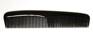 NEW WORLD IMPORTS COMBS : C2810 BG                  $1.09 Stocked