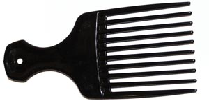 NEW WORLD IMPORTS COMBS : C567 BG $0.80 Stocked