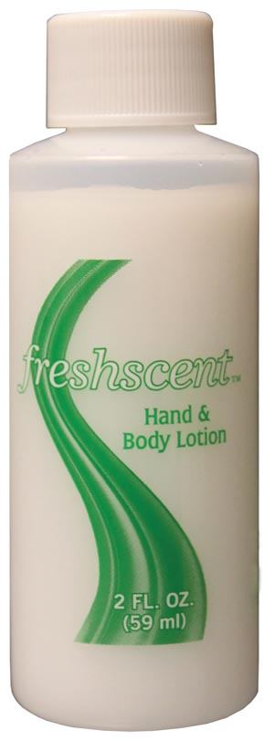NEW WORLD IMPORTS FRESHSCENT™ HAND & BODY LOTION : FL2 CS                       $22.46 Stocked