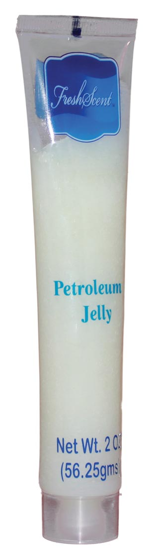 NEW WORLD IMPORTS FRESHSCENT™ PETROLEUM JELLY : PJ2C EA                       $0.60 Stocked
