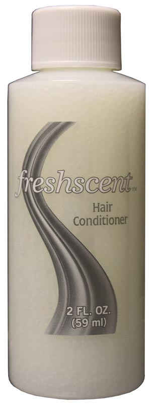 NEW WORLD IMPORTS FRESHSCENT™ SHAMPOOS & CONDITIONERS : FC2 EA $0.27 Stocked