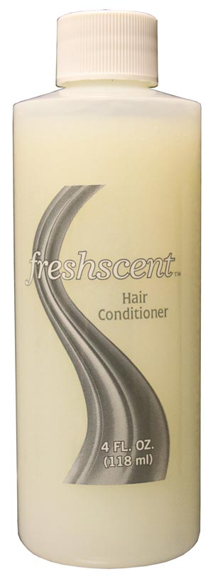 NEW WORLD IMPORTS FRESHSCENT™ SHAMPOOS & CONDITIONERS : FC4 EA                  $0.38 Stocked