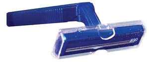 NEW WORLD IMPORTS RAZORS : RAZ2 CS                 $79.30 Stocked