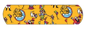 NUTRAMAX CHILDREN'S CHARACTER ADHESIVE BANDAGES : 15600 CS                       $51.95 Stocked
