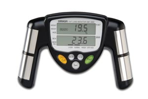 OMRON BODY FAT ANALYZER : HBF-306CN EA $36.35 Stocked