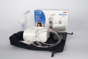 OMRON COMP-AIR XLT COMPRESSOR NEBULIZER : NE-C801 EA                       $31.40 Stocked