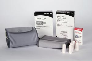 OMRON DIGITAL BLOOD PRESSURE PARTS & ACCESSORIES : HEM-ADPTW5 EA $20.61 Stocked