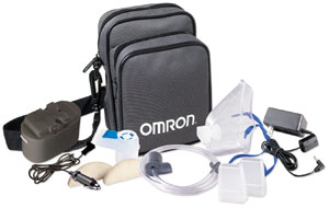 OMRON NEBULIZER PARTS & ACCESSORIES : 9930 BG $0.73 Stocked