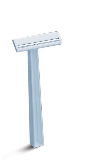 ACCUTEC PERSONNA FACE RAZOR : 75-0003 CTN                       $8.83 Stocked