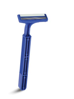 ACCUTEC PERSONNA FACE RAZOR : 75-0017 BG     $2.82 Stocked