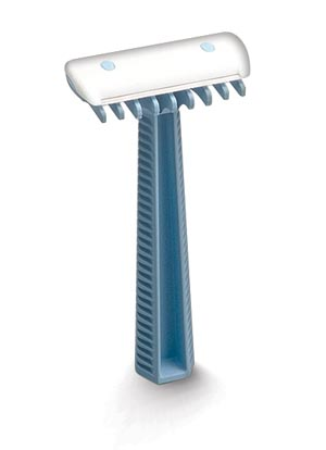 ACCUTEC PERSONNA PREP RAZORS : 75-4004 BX                    $39.93 Stocked