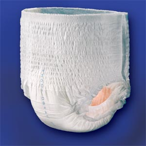 PRINCIPLE BUSINESS TRANQUILITY PREMIUM DAYTIME™ DISPOSABLE ABSORBENT UNDERWEAR : 2105 CS $64.01 Stocked