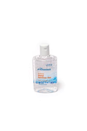 PRO ADVANTAGE ALCOHOL BASED HAND SANITIZER : P779118 CS $18.72 Stocked