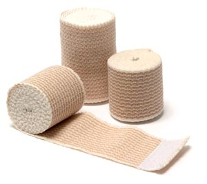 PRO ADVANTAGE ELASTIC BANDAGES : P156004 BX                       $8.10 Stocked