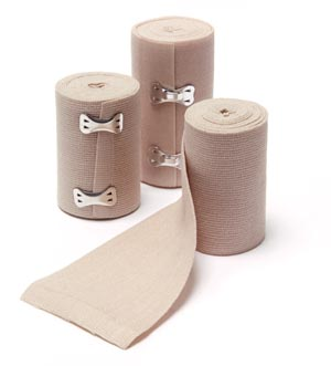 PRO ADVANTAGE ELASTIC BANDAGES : P155003 CS                       $21.45 Stocked