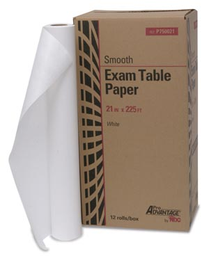 PRO ADVANTAGE EXAM TABLE PAPER : P750021 CS $30.67 Stocked