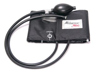 PRO ADVANTAGE SPHYGMOMANOMETER ACCESSORIES : P549515 EA                       $12.53 Stocked