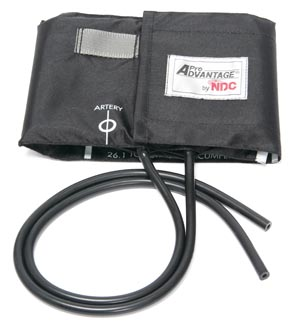 PRO ADVANTAGE SPHYGMOMANOMETER ACCESSORIES : P549240 EA                       $12.61 Stocked