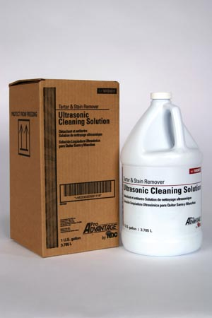 PRO ADVANTAGE ULTRASONIC CLEANING SOLUTIONS : 50036811 EA                       $11.78 Stocked