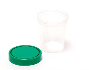 PRO ADVANTAGE URINE SPECIMEN CONTAINERS : P250415 CS $59.18 Stocked
