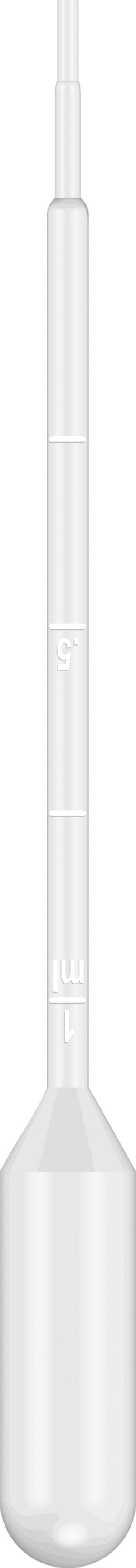 SIMPORT DROPETTE DISPOSABLE TRANSFER PIPETS : P200-52 CS                     $151.71 Stocked