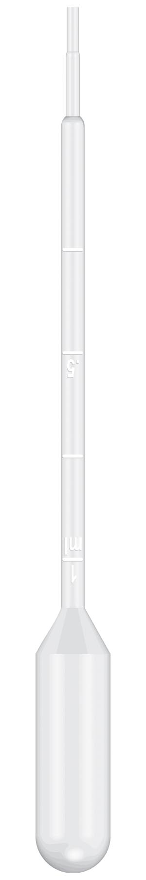 SIMPORT DROPETTE DISPOSABLE TRANSFER PIPETS : P200-5220S PK                                                                                                                                                                                  $61.75 Stocked