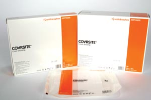 SMITH & NEPHEW COVRSITE COVER DRESSINGS : 59714400 PK                       $58.16 Stocked