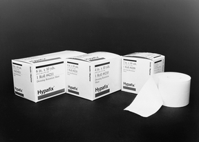 SMITH & NEPHEW HYPAFIX™ DRESSING RETENTION ROLLS : 4211 CS                    $595.58 Stocked
